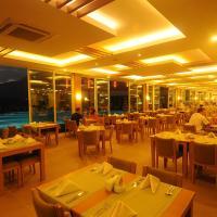 Goldcity Luxury Apartment