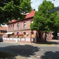 Hotel Klappenburg - Bed und Breakfast