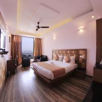 OYO Rooms Shivalik Hills View