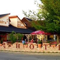 Hotel Zéta