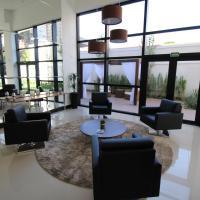 Apartamento Centro 5493