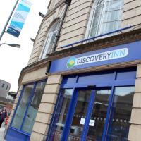 Discovery Inn - Leeds