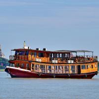 Princess Royal River Cruise (Between Mandalay & Bagan)