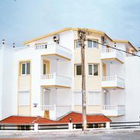 Dolphin Penthouse, Aegean Duplex