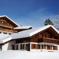 Apartment Dolomit EG 4.5- GriwaRent