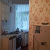 Apartment on Kodorskoe shosse 24