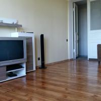 Lastadija apartment