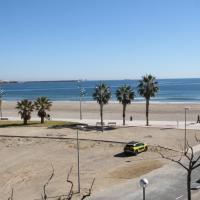 Apartamento Pineda Mar