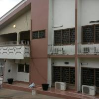Larosa Executive Guest House