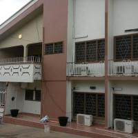 Larosa Executive Guest House