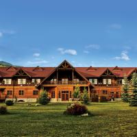 Glacier House Hotel & Resort