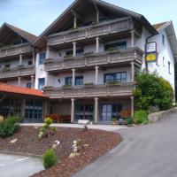 Pension Landhaus Koller