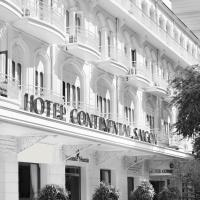 Hotel Continental ..