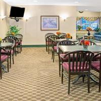 Microtel Inn by Wyndham Raleigh-Durham Airport