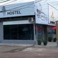 Pillar Hostel