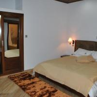 Hotel Le Cyprès