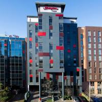 Hampton by Hilton London Croydon
