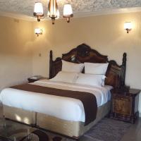 Samfred Garden Hotel