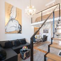 Bridge & Castle Art Apartman