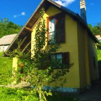 Holiday Home Felice