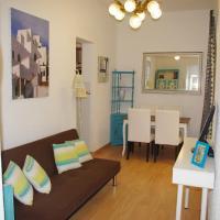 Apartamento Atocha-Retiro