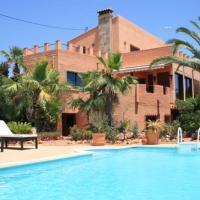 Villa La Suerte