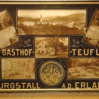 Gasthof Teufl