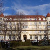Appartamenti Isarco