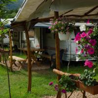 """Camping """"La Rulote"""""""