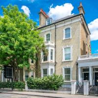 Chelsea Penthouse Apartment