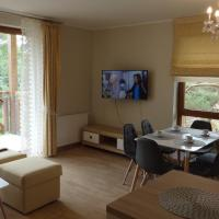 Apartament Rodzinny Mielno