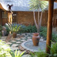 Golden Mole Guesthouse