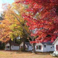 Cozy Cottages and Otter Valley Winery