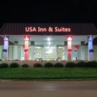 USA Inn and Suites