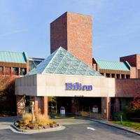 Hilton Boston-Dedham
