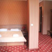 Hotel on Kogonia 31