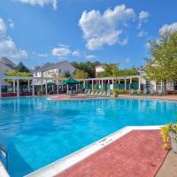 Global Luxury Suites at Florham Park