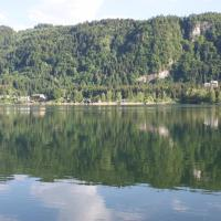 Seevilla Annenheim