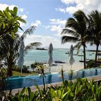 Myra Luxury Seafront Apartments