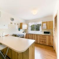 Hillside Country Retreat