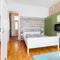 Apartment Sweet