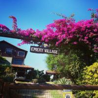 Pousada Emery Village