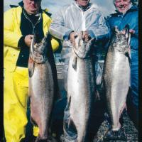 Alaska's Kenai Jim's Lodge & Guide Service