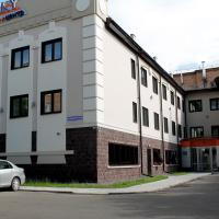 Hotel SKY CENTR Krasnoyarsk