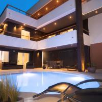 Basic Mansion (Mandalina)