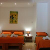 Rosana guest house