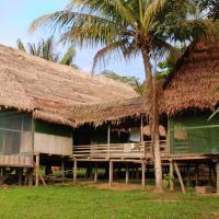 Red Uakari Lodge