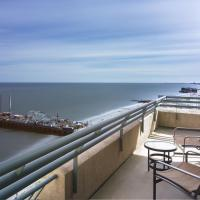 The Showboat Hotel Atlantic City