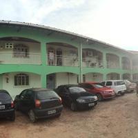 Apartamento Mobiliado para Temporada no Centro de Rio Branco/AC