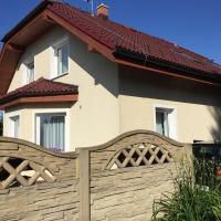 Dům Ostrava Stará Bělá